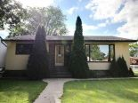Bungalow in St. George, Winnipeg - South East  0% commission