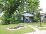Bungalow in St. George, Winnipeg - South East