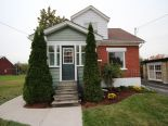 2 Storey in St. Jacobs, Kitchener-Waterloo / Cambridge / Guelph