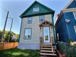 2 Storey in St. Matthews, Winnipeg - North West