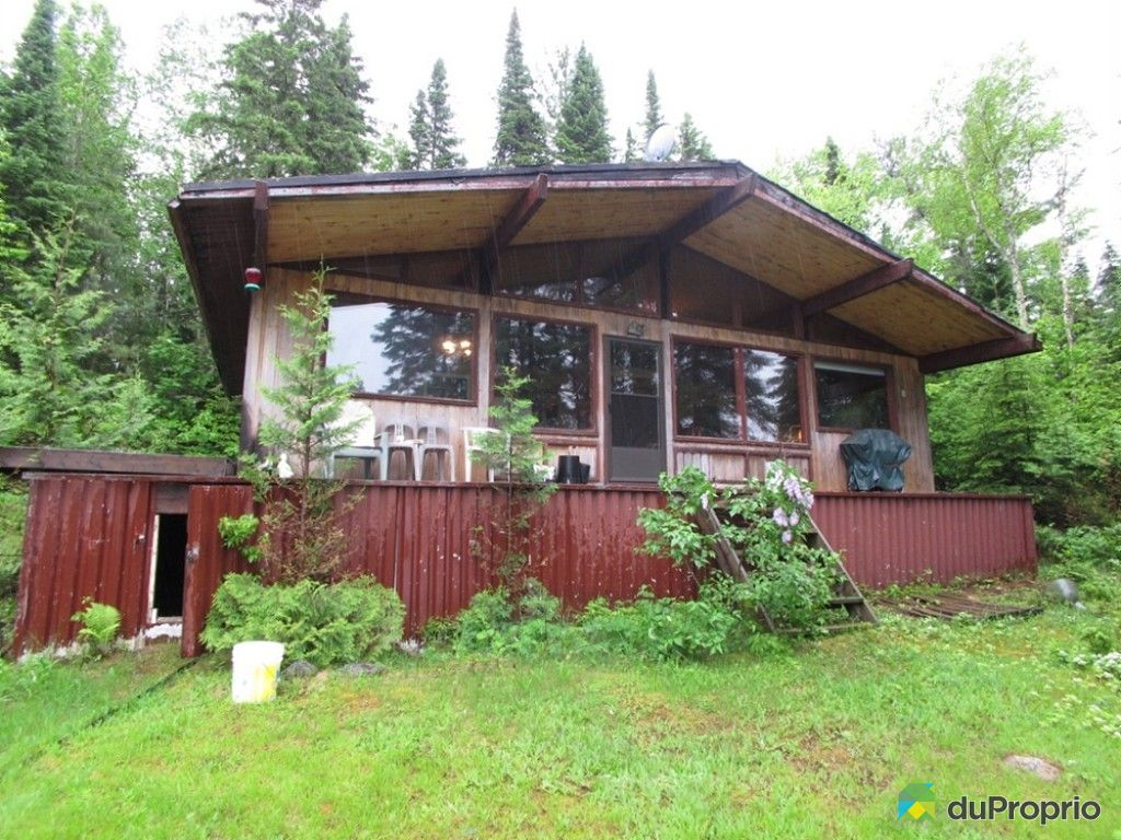 House Sold In St Michel Des Sts 1781 Chemin Du Lac 224 La