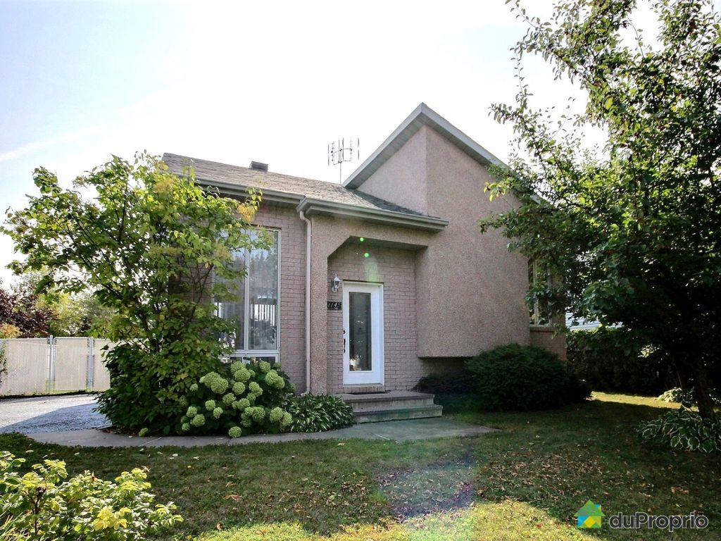 House sold in ste catherine duproprio 582232 for Catherines house