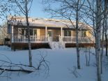 Bungalow in Ste. Genevieve, East Manitoba - North of #1