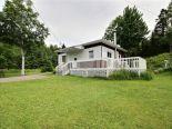 Bungalow in Ste-Rose-Du-Nord, Saguenay-Lac-Saint-Jean