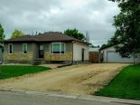 Bungalow in Stonewall, Interlake