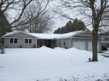 Bungalow in Stratford, Perth / Oxford / Brant / Haldimand-Norfolk