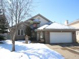 Bungalow in Terwillegar South, Edmonton - Southwest  0% commission