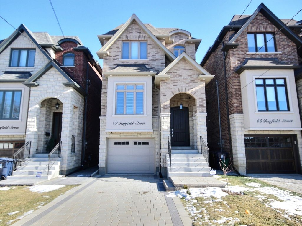 house sold in toronto comfree 683010
