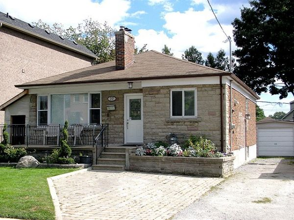 house sold in toronto comfree 156731