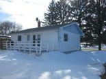 Bungalow in Treherne, Central Plains