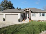 Bungalow in Tyndall, East Manitoba - North of #1