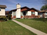 Bungalow in Tyndall Park, Winnipeg - North West