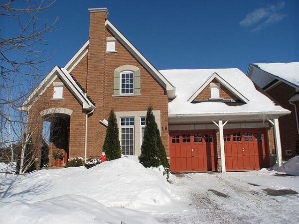 Property For Sale In Uxbridge Ontario