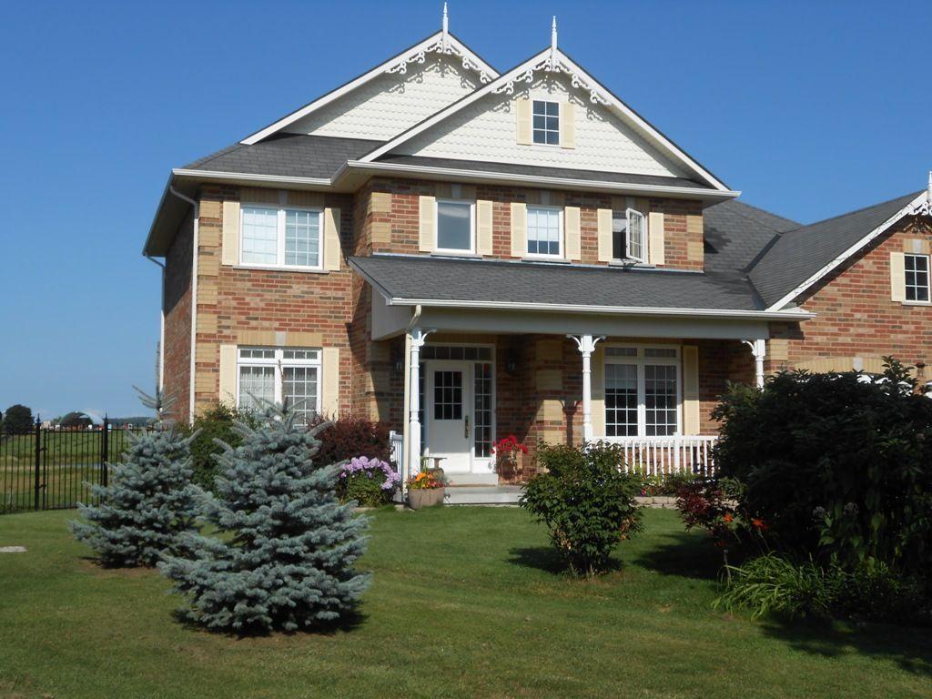 house for sale in uxbridge premium sized lot comfree 575787