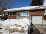Bungalow in Vanier, Ottawa and Surrounding Area