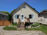 1 1/2 Storey in Varsity View, Winnipeg - South West