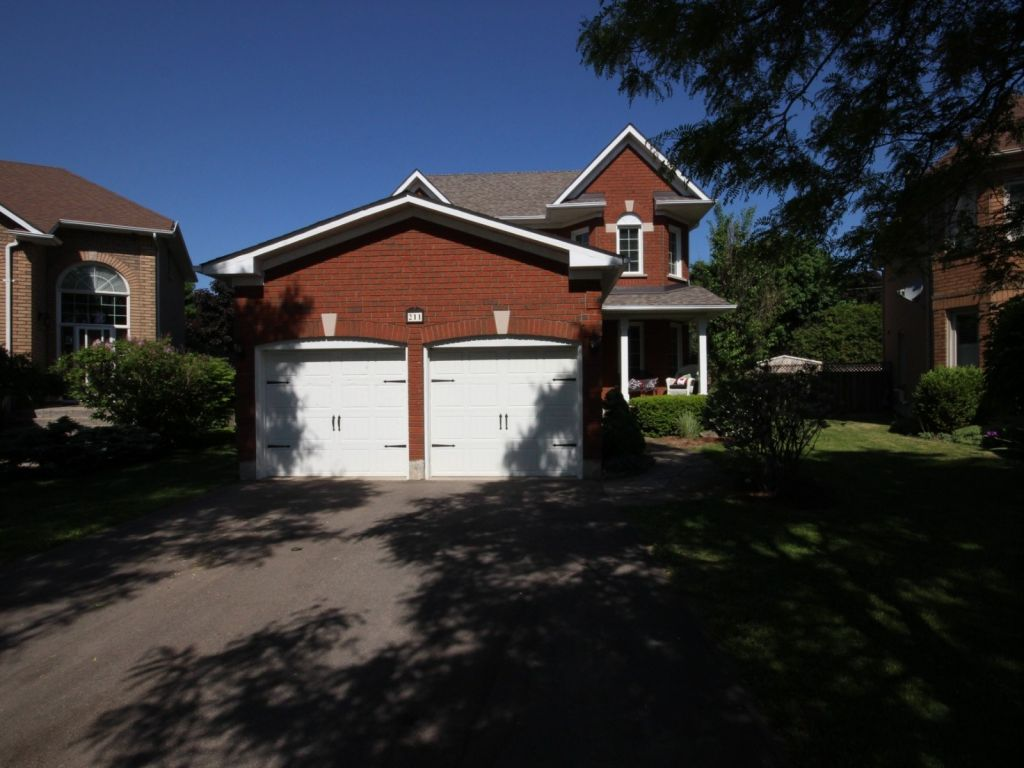 how to buy property with 5 down ontario