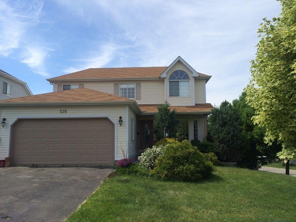Model Home For Sale Kitchener