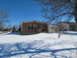 Bungalow in Waverley Heights, Winnipeg - South West  0% commission