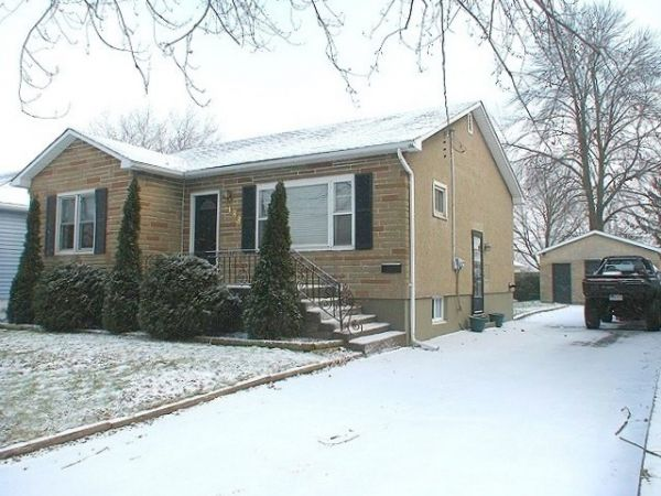 house sold in welland