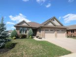 Bungalow in Wellesley, Kitchener-Waterloo / Cambridge / Guelph