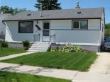 Bungalow in Westwood, Winnipeg - North West