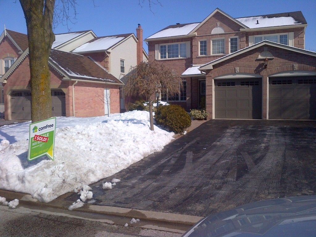 house sold in whitby comfree 358361