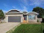 Bungalow in Whyte Ridge, Winnipeg - South West