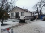 Bungalow in Winnipeg Beach, Interlake