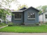 Bungalow in Wolseley, Winnipeg - North West  0% commission