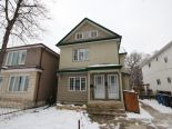 2 Storey in Wolseley, Winnipeg - North West
