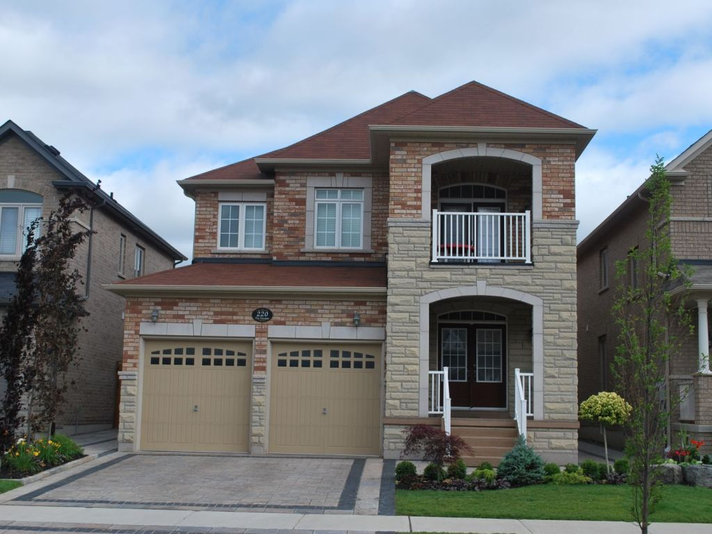 Kitchener Waterloo Buy New House