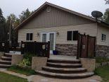 Bungalow in Woodridge, East Manitoba - South of #1