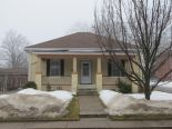 Bungalow in Woodstock, Perth / Oxford / Brant / Haldimand-Norfolk  0% commission