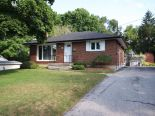 Bungalow in Woodstock, Perth / Oxford / Brant / Haldimand-Norfolk