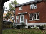 Semi-detached in Ahuntsic / Cartierville, Montreal / Island