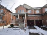 Semi-detached in Aurora, Toronto / York Region / Durham
