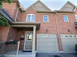 Townhouse in Aurora, Toronto / York Region / Durham