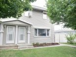 Semi-detached in Balwin, Edmonton - Northeast