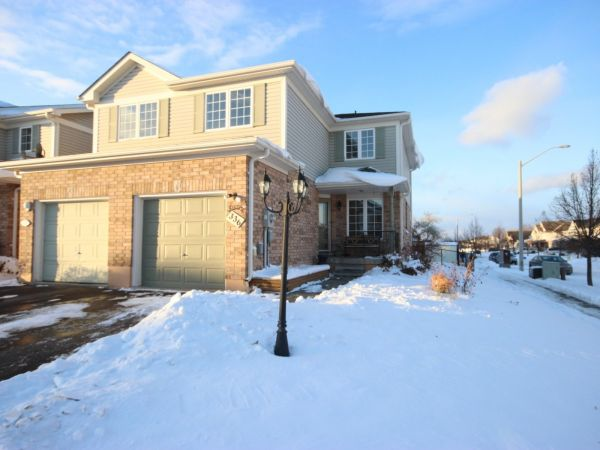 house sold in barrie comfree 562693