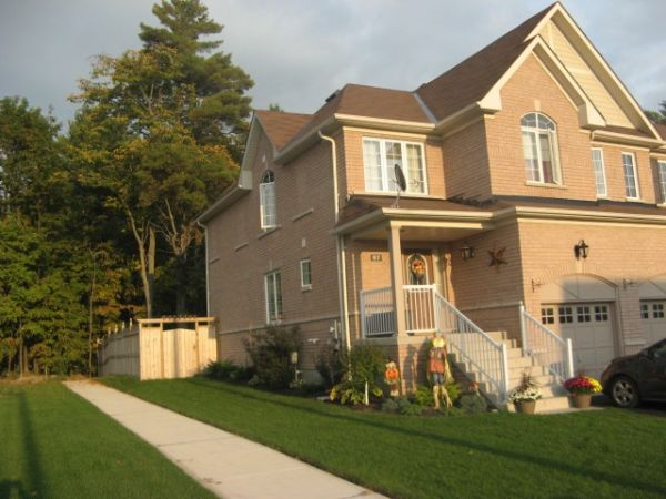 house sold in barrie comfree 306050
