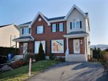 Semi-detached in Beloeil, Monteregie (Montreal South Shore)