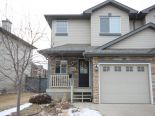 Semi-detached in Blackmud Creek, Edmonton - Southwest  0% commission
