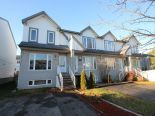 Semi-detached in Bois-Des-Filion, Laurentides