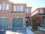 Semi-detached in Brampton, Halton / Peel / Brampton / Mississauga  0% commission