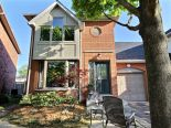 Semi-detached in Brampton, Halton / Peel / Brampton / Mississauga