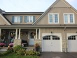 Townhouse in Breslau, Kitchener-Waterloo / Cambridge / Guelph