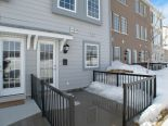 Townhouse in Bridgwater Forest, Winnipeg - South West  0% commission