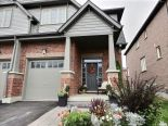 Semi-detached in Caledon, Halton / Peel / Brampton / Mississauga