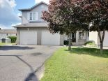 Townhouse in Casselman, Ottawa and Surrounding Area